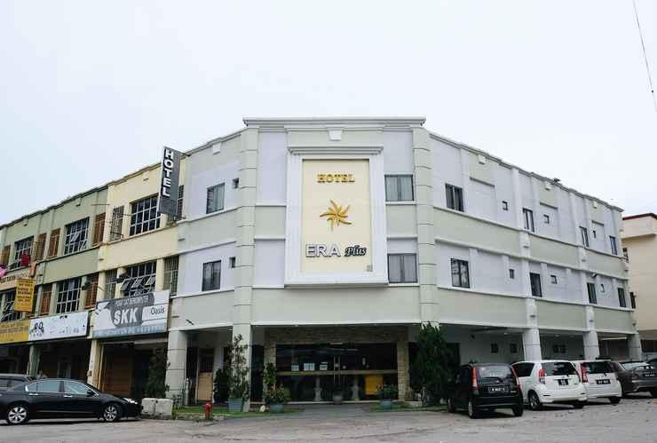 EXTERIOR_BUILDING Era Plus Hotel