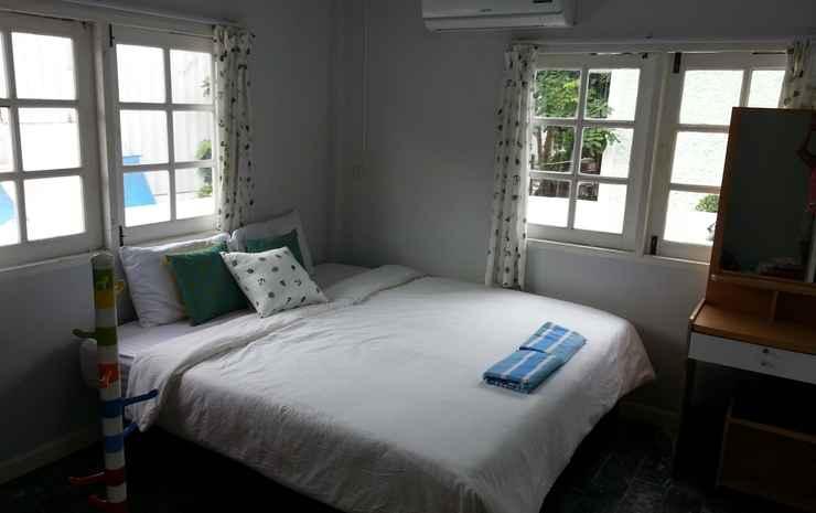 Vattui Beach Villa Jomtien Chonburi -
