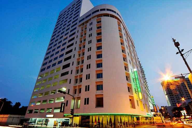 EXTERIOR_BUILDING Hotel Continental Penang