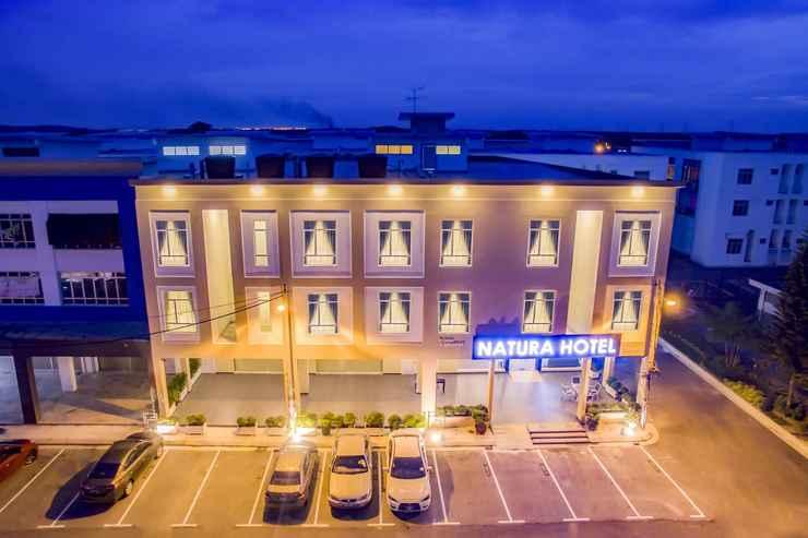 EXTERIOR_BUILDING Natura Hotel