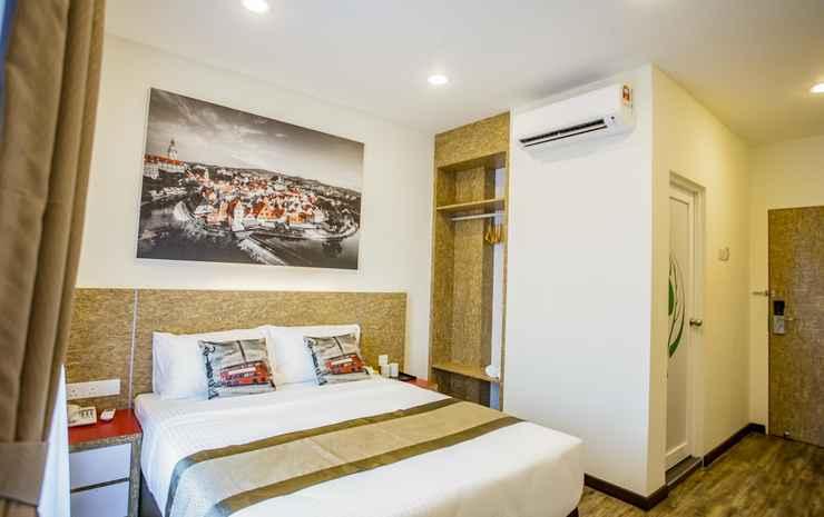Natura Hotel Johor - Superior Queen Room