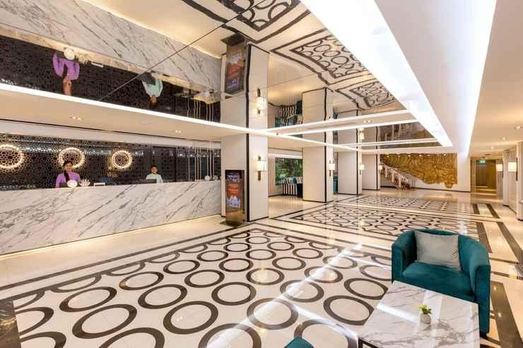 LOBBY Pearl Hotel Phuket (Newly Renovated)