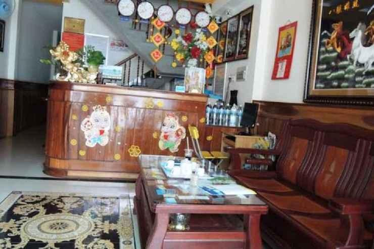LOBBY Nhat Thien 1 Hotel