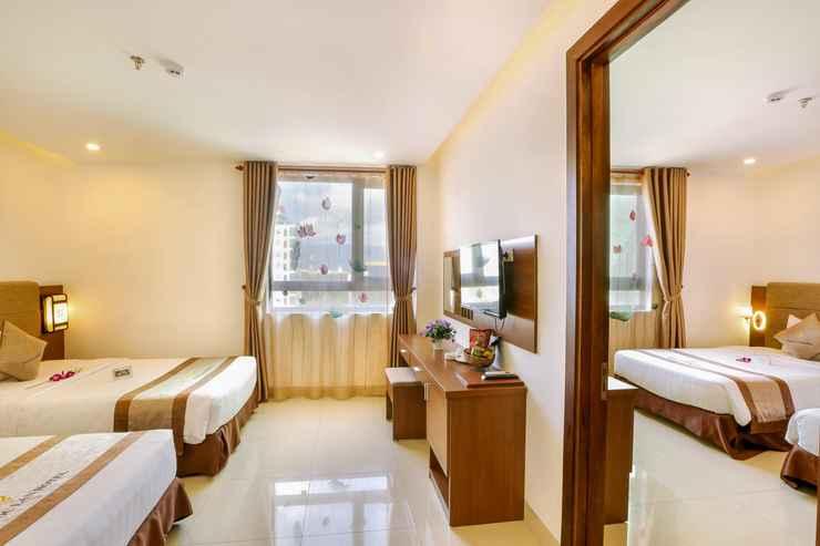 BEDROOM Khách sạn Ngọc Lan
