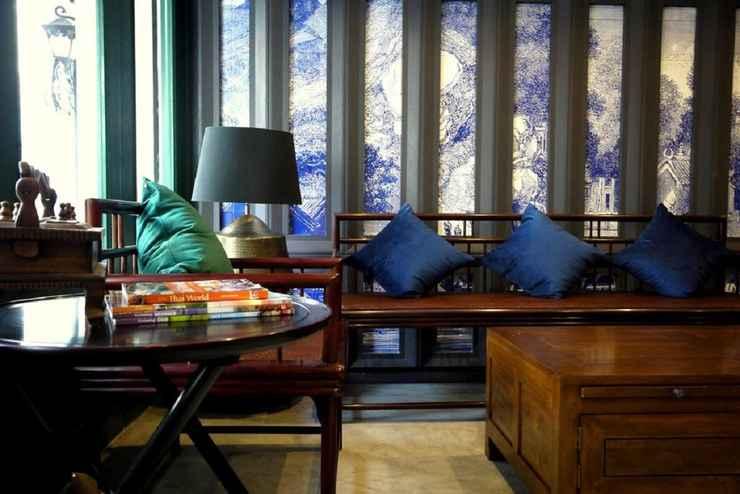 LOBBY Oriental Heritage Residence