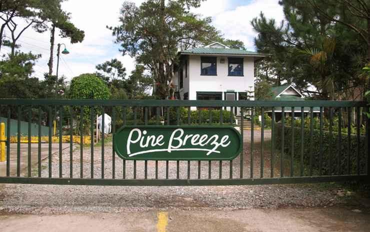 PINE BREEZE COTTAGES BAGUIO