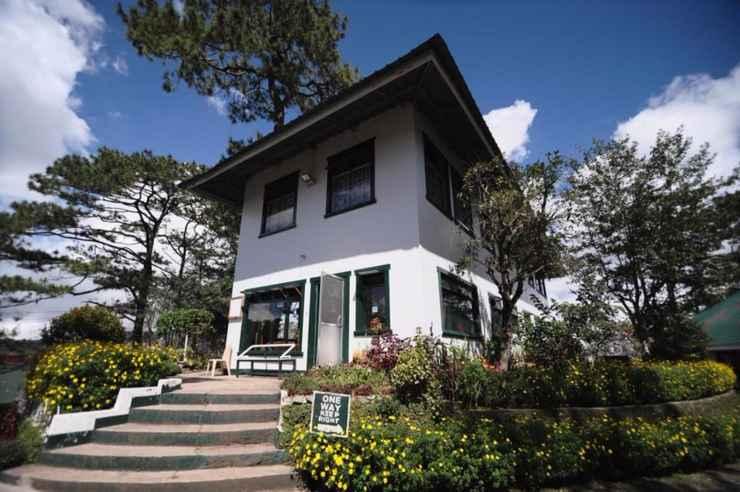 EXTERIOR_BUILDING Pine Breeze Cottages Baguio