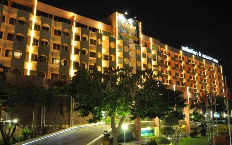 Asia Pattaya Hotel Chonburi -