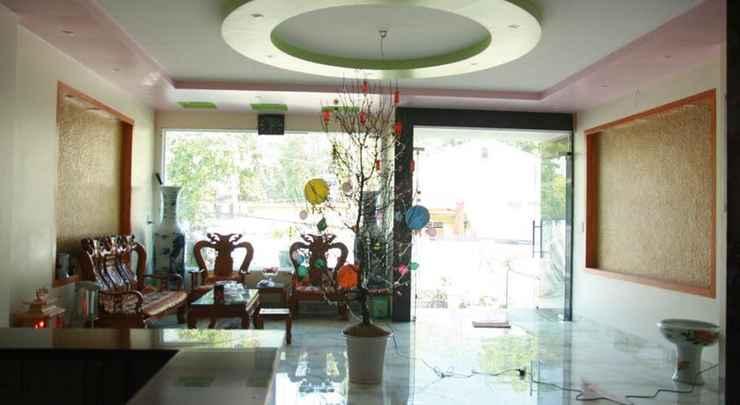 LOBBY Khách sạn Phú Minh
