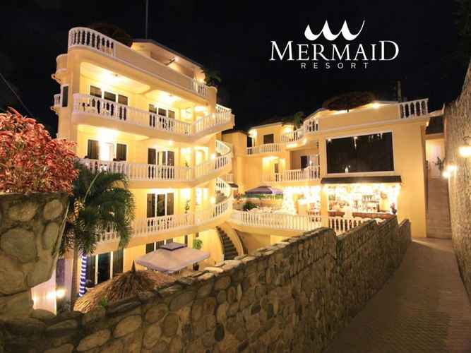 LOBBY Mermaid Resort and Diving