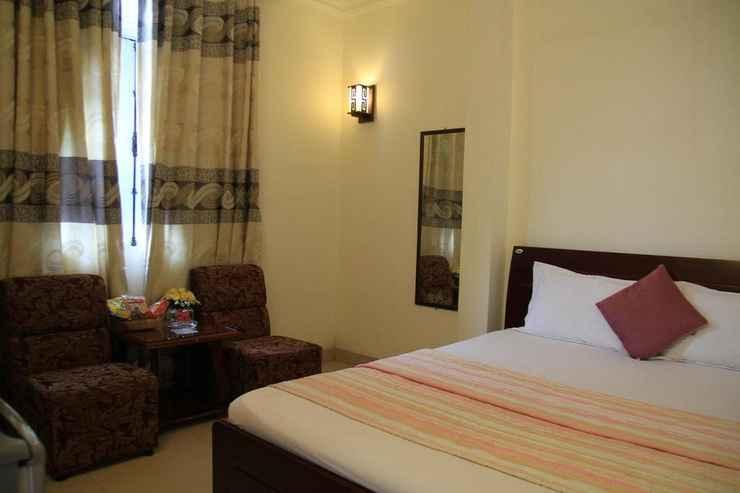 BEDROOM Holiday Hotel Da Nang