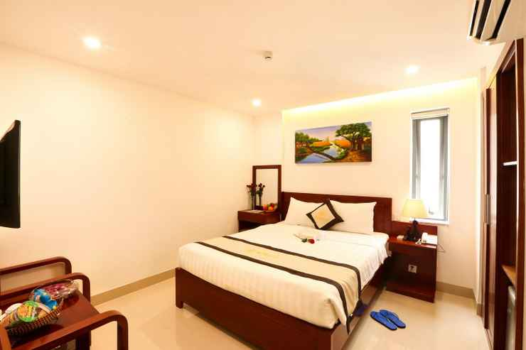 BEDROOM OTIS Hotel