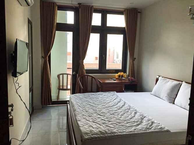 BEDROOM Lan Huong Hotel