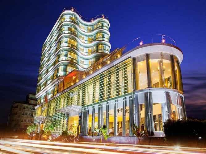 EXTERIOR_BUILDING River Hotel Ha Tien