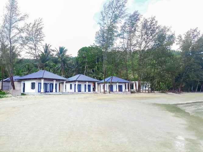 EXTERIOR_BUILDING Mayfair Beach Resort Phú Quốc