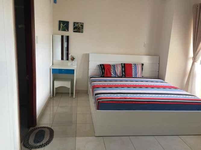 BEDROOM Nancy Sweet Apartment - A1401