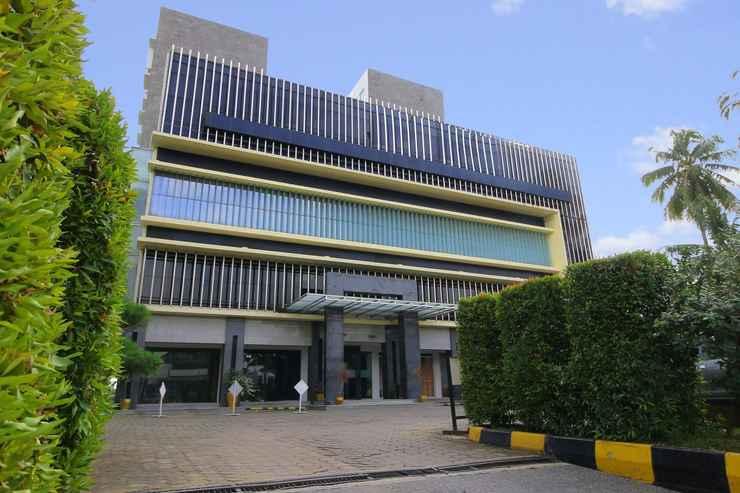 EXTERIOR_BUILDING Airy Premier Sei Pangeran Jendral Sudirman 153 Palembang