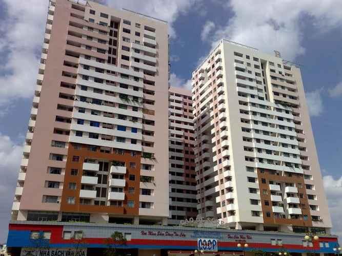 EXTERIOR_BUILDING The Screc Tower - Apartment 10B2