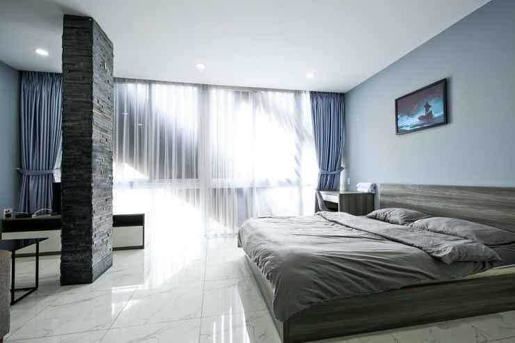 BEDROOM DMC Serviced Apartment