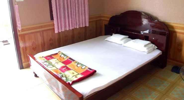 BEDROOM Khách sạn Hoàng Nhung