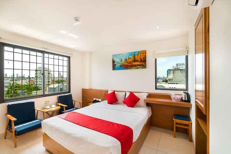 BEDROOM Khách sạn Diamond Đà Nẵng