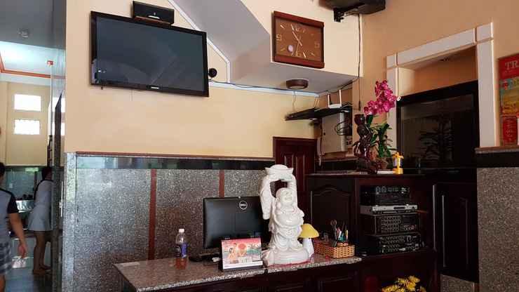 LOBBY B Phuong Lien Hotel Nha Trang