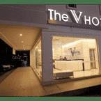 EXTERIOR_BUILDING The V Hotel