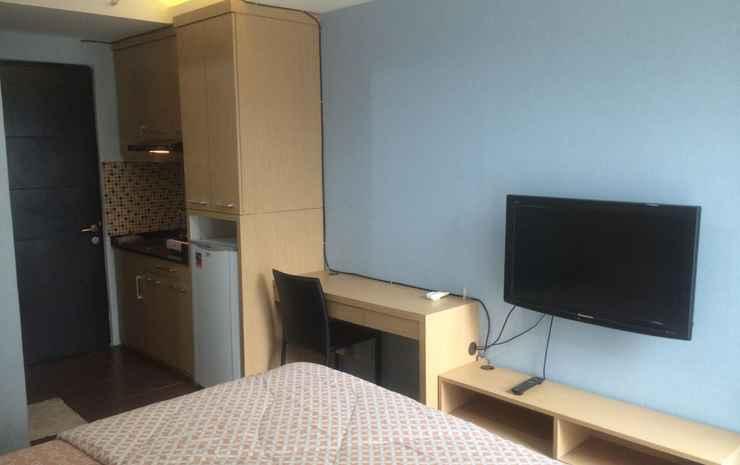 Cozy Room at Paragon Apartment Village Karawaci by Vichi Tangerang - Studio (MAX CHECK-IN 22:00)