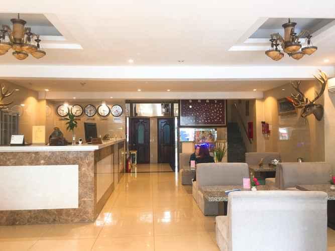LOBBY Khách sạn Tân Thủ Đô 2