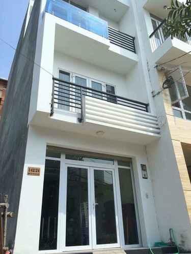EXTERIOR_BUILDING Minh Studio Ngo Tat To