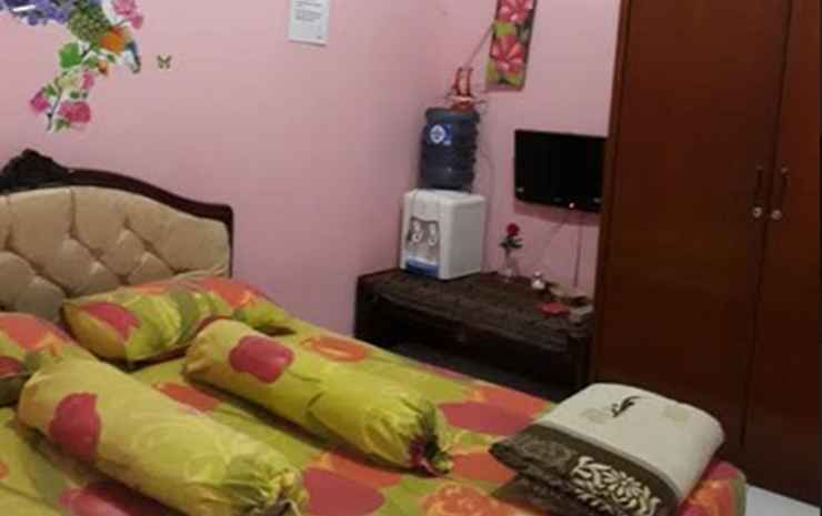 Arimbi House (NK3) Jakarta - Budget Room, Max check in jam 9 malam ( Pasangan butuh bukti nikah )