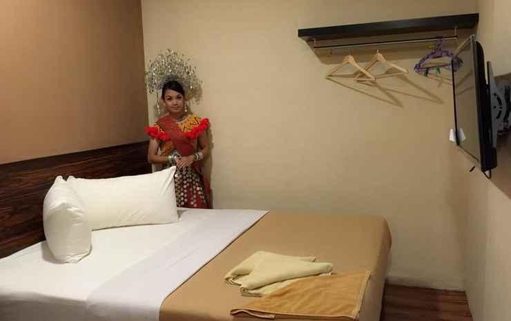 Tey Hotel Johor - Deluxe Double Room