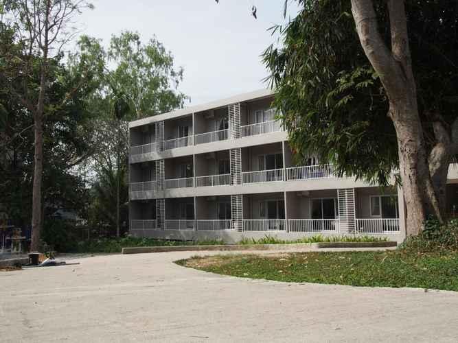 EXTERIOR_BUILDING Romruen Samed Resort