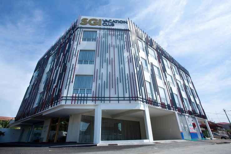 EXTERIOR_BUILDING SGI Vacation Club Hotel