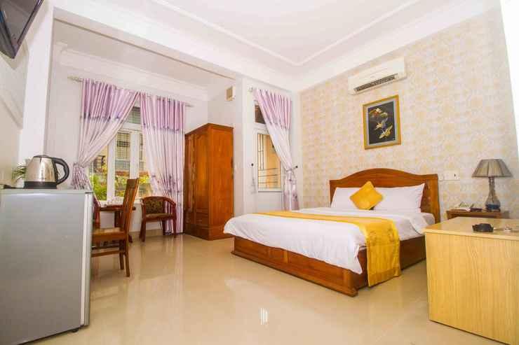 BEDROOM Hue Harmony Hotel