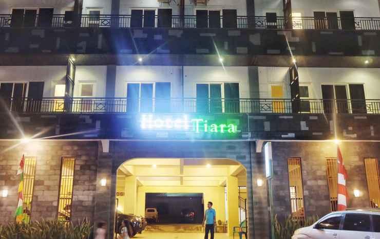 Hotel Tiara Pangkalan Bun Kotawaringin Barat -