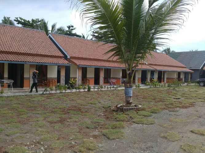 EXTERIOR_BUILDING Stephanis's Villa & Resort