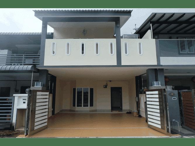 EXTERIOR_BUILDING Laguna Sekinchan Homestay