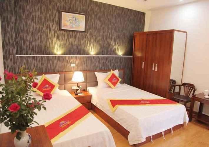 BEDROOM Khách sạn Bảo Sơn-Lào Cai