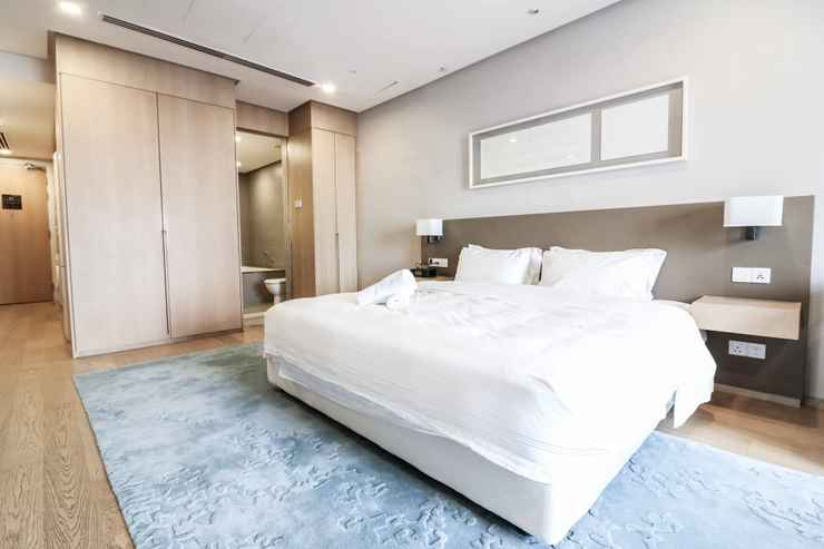 BEDROOM Victoria Home 188 Suites