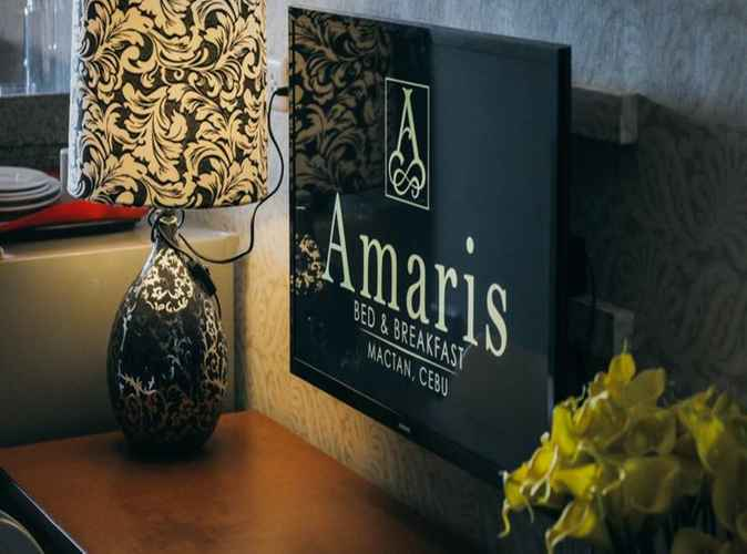LOBBY Amaris Bed and Breakfast