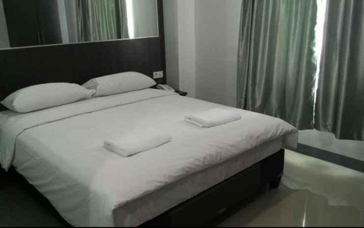Skyward Hotel Manado - Standard Room