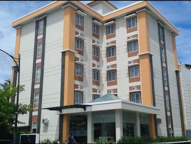EXTERIOR_BUILDING Skyward Hotel