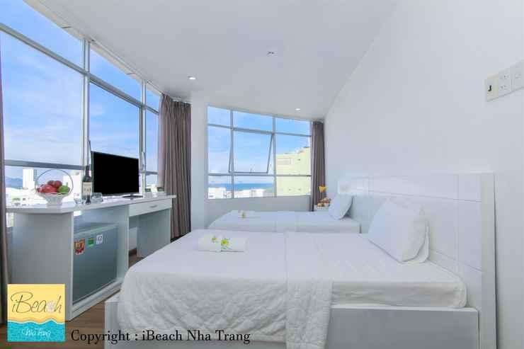 BEDROOM iBeach Centre Hotel