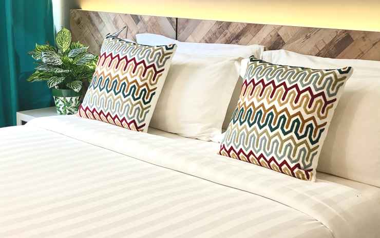 G5 Hotel and Services Apartment Johor - Deluxe Queen Room