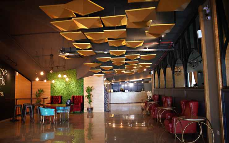 G5 Hotel and Services Apartment Johor -