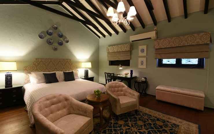 Straits Hill Villaku Johor - 2 Bedroom Villa