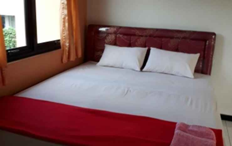 Clean Room at Guesthouse Menur Magelang - Double Bed KM Luar (Checkin max 10pm)
