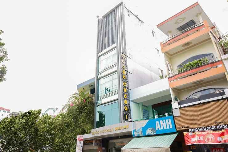 EXTERIOR_BUILDING Quoc Cuong I Hotel