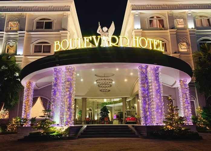 EXTERIOR_BUILDING Boulevard Hotel Phú Quốc